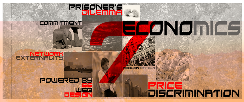 日常の出来事を経済学的な視点で覗いてみる 経済学はみんなの味方!